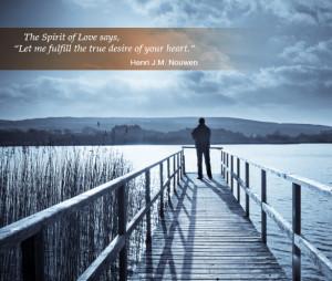 Seeking God's Presence – Healing the Wounded Heart