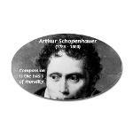 Arthur Schopenhauer: German Philosopher