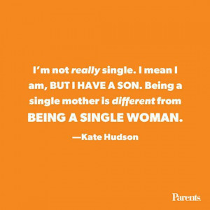 An Inspirational List Of 28 #Single #Mom #Quotes To Strive Harder