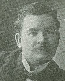 James Joseph Hughes