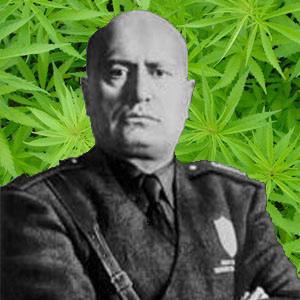 Harry Aslinger, Commissioner of Narcotics, 1948