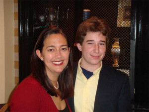 An Interview with Erin Gruwell