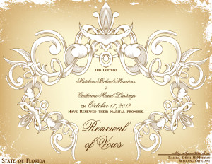 Quotes Pictures List: Wedding Renewal Ideas