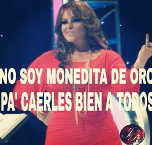 Jenni Rivera ; quotes
