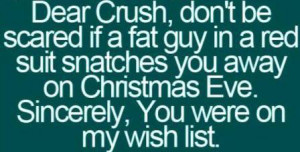 top quotes on cute crush picture