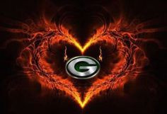 Green Bay Packers Vs Chicago Bears - Art Print
