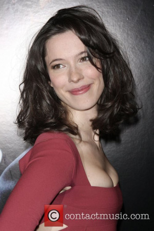 Thread: Classify ENGLISH actress Rebecca Hall.