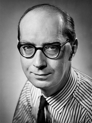 Poetic praise: Philip Larkin Photo: Topham Picturepoint