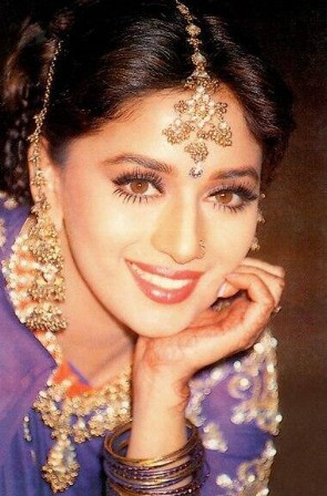 Madhuri Dixit The Most
