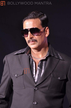 Akshay Kumar In Once Upon A Time In Mumbaai Again A time in mumbaai ...