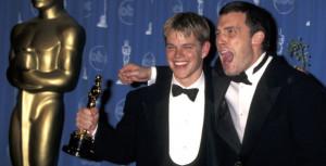 Matt Damon Foresaw Ben Affleck's. Career Comeback. Affleck knew