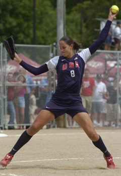 Cat Osterman Married