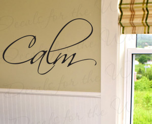 wall decal vinyl adhesive inspirational wall quotes inspirational ...