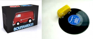 The SoundWagon is an original :,musical toy soundwagon,tamco ...