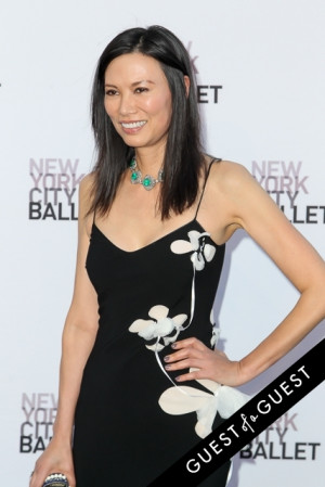 Quotes by Wendi Deng Murdoch