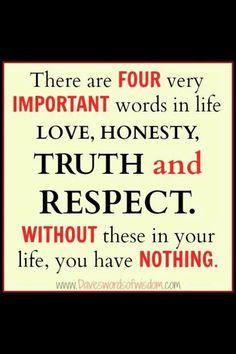 Love, honesty, truth & respect describe haemon towards Antigone , and ...