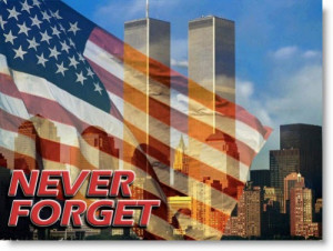 11 Anniversary… We will never forget