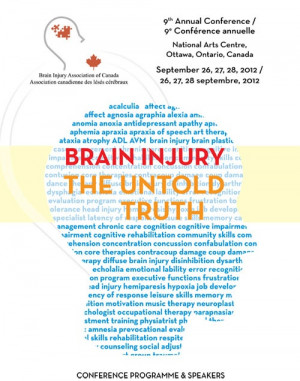 BIAC Annual Conference Sept. 26-28, 2012 in Ottawa, ONT at the ...
