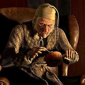 Mr Scrooge Quotes. QuotesGram