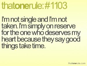 who says im single im single quotes tumblr im not a fan of bukowski