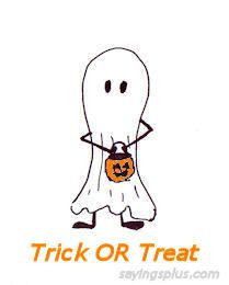 100+ fun halloween sayings, quotes and jokes for trick or treaters.