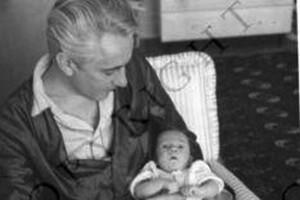 People pictured: Daniel, Clifton (Elbert Clifton), 1912-2000; Daniel ...