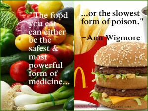 Health-Wellness-Quotes-Food-As-Medicine-Or-Poison-Sagewood-Wellness ...