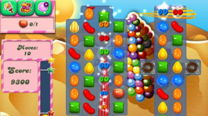 Candy Crush Saga: Why Millions Can't Stop Crushing Candy on Facebook ...