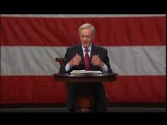 Dr. Charles Stanley -