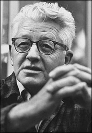 Wallace Stegner Pictures
