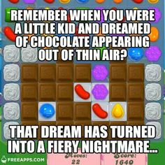 Funny Candy Crush and Candy Crush Soda Quotes and Things