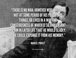 Marcel Proust Quotes