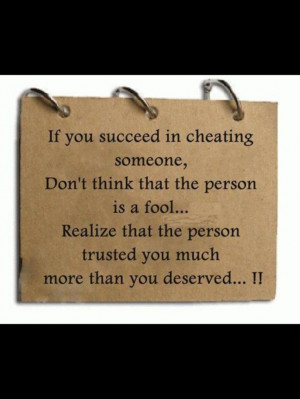 Deceit Quotes Honesty Lies And