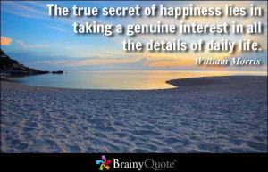Quote of the Day. March 24, 2015