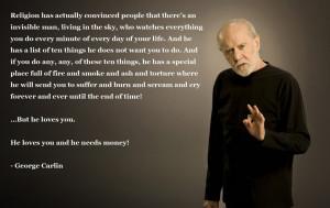 Funny Atheist Quotes About Weird Things: Funny Atheist Quotes And The ...