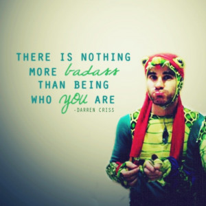 Be Who You Are - The Best Quote Pictures