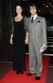 Ed Stoppard Wife