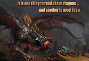 DRAGON QUOTES