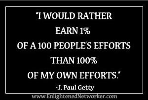 Best MLM Quotes