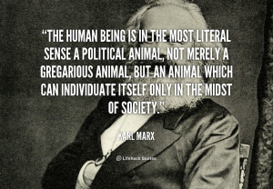 Quotes About Humans and Animals