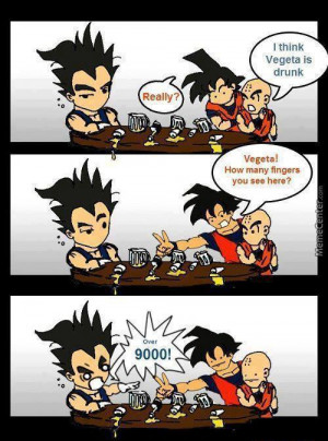 Its Over 9000!!!