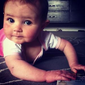 Pretty Girls On Instagram Baby girl instagram