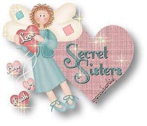 Women's Ministry Annual Secret Sister Reveal