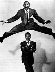 Harold Nicholas Archive (From ...