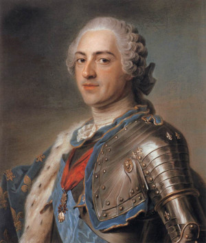 Charlotte Arnette Journal – French Revolution – Overthrow of the ...
