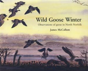 Wild Goose Winter