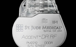 Accent Pacemaker from St. Jude Medical : Get Quote, RFQ, Price or Buy