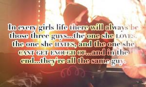 Teenage Girls Life Quotes