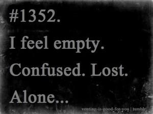 Feel Lost