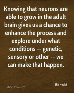 Neurons Quotes